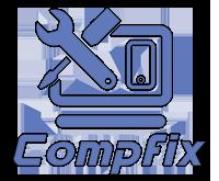 Compfix.sk - Servis pre váš notebook, PC, mobil,  tablet.